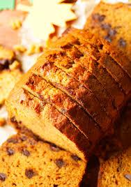 Downeast Pumpkin Bread by Chocolate Chip Pumpkin Bread Meknun Com