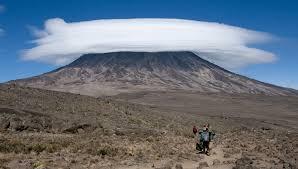 9 Day Kilimanjaro Climb Rongai Route Shutterstock 166423352SM