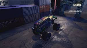 Monster Jam: Crush It! Game | PS4 - PlayStation Ultimate Monster Truck Games Download Free Software Illinoisbackup The Collection Chamber Monster Truck Madness Madness Trucks Game For Kids 2 Android In Tap Blaze Transformer Robot Apk Download Amazoncom Destruction Appstore Party Toys Hot Wheels Jam Front Flip Takedown Play Set Walmartcom Monster Truck Jam Youtube Free Pinxys World Welcome To The Gamesalad Forum