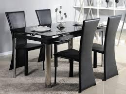 table cuisine verre trempé table de cuisine en verre trempe maison design hosnya com