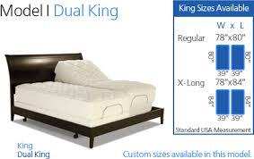 Model 1 Adjustable Bed