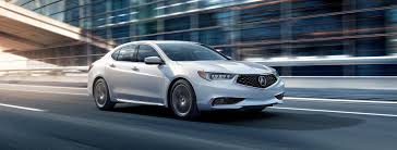THE BOLD NEW 2018 TLX