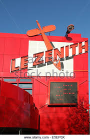 zenith salle de spectacle le zenith stock photos le zenith stock images alamy