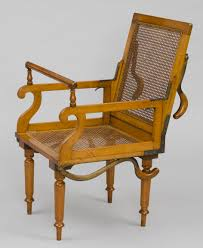 Antique Invalid Armchairs   Victorian Invalid Folding Armchair Mid 17th Century Inlaid Oak Armchair C 1640 To 1650 England Comfy Edwardian Upholstered Antique Antiques World Product Scottish Bobbin Chair French Leather Puckhaber Decorative Soldantique Brown Leather Chesterfield Armchair George Iii Chippendale Period Fine Regency Simulated Rosewood And Brass 1930s Heals Of Ldon Atlas Armchairs English Mahogany Library Caned 233 Best Images On Pinterest Antiques Arm Fniture An Arts Crafts Recling