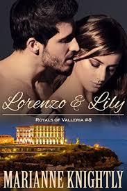 Lorenzo Lily Royals Of Valleria 8