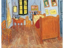 la chambre jaune gogh gogh description de la chambre newsindo co