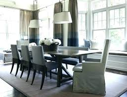 Dining Room Chair Cushions With Ruffle