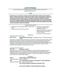 Pre K Teacher Resume Inspirational Free Sample For Teachers Manqal Hellenes Of