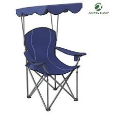Kelsyus Premium Canopy Chair by Shade Camping Chairs