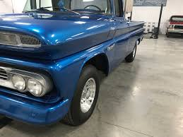 1960 Chevrolet Apache | 4-Wheel Classics/Classic Car, Truck, And SUV ...