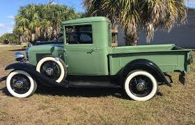 100 1932 Chevy Truck Chevrolet 12Ton Pickup Premier Auction