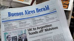 Why English Language Newspapers In Latin America Are Struggling