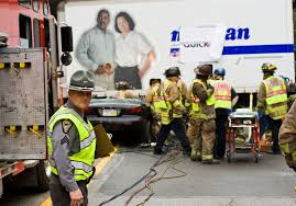 100 Tow Truck Columbus Ohio Aims To Clear Crash Sites Faster Toledo Blade