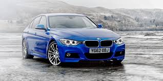 BMW 330d M Sport Sports Car fortable Cruiser And Occasional