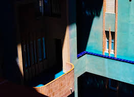 100 Ricardo Bofill An Architecture Photographer On S Social