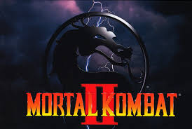 Mortal Kombat Arcade Cabinet Ebay by Home Arcade Project Converted Mkii Cabinet To Mame