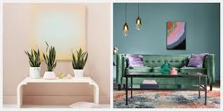 100 Modern Interior Design Colors Color Trends 2019 Most Stylish Paint Decor
