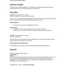 Fresh Sample Resume For It Jobs Atclgrain