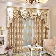 Primitive Curtains For Living Room by Curtain Designs For Living Room With Nice Patterns