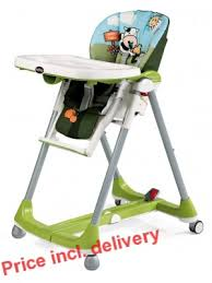 Peg Perego High Chair Siesta Cover by Peg Perego High Chair Chicco Polly Double Pad Highchair Peg