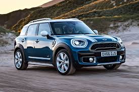 100 Electric Mini Truck New 2017 Countryman Is The Biggest Ever CAR Magazine
