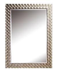 casa padrino wohnzimmer wandspiegel silber 71 x h 98 cm luxus spiegel