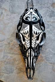 Decorated Cow Skulls Pinterest by 449 Best Skulls Images On Pinterest Painted Skulls Animal