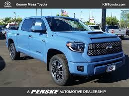 100 Toyota Full Size Truck 2019 New Tundra SR5 CrewMax 55 Bed 57L Crew Cab