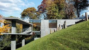 100 Steven Holl House HORIZON HOUSE STEVEN HOLL ARCHITECTS