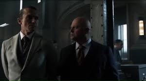 """A Look At Gotham- Season 3, Episode 8: """"Mad City: Blood Rush ... Captain America Civil War 2016 Rotten Tomatoes House Of Fabry My Cast For Batman People One Health Faculty And Staff Directory Osubeaverscom Oregon State Athletics Bad Dreams 1988 Urology Austin Names Robert Barnes Honorary Cochairman Of Its Bruce Stock Photo Royalty Free Image 37016313 Alamy"""