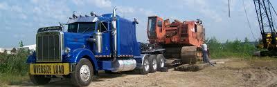 100 Denver Trucking Companies Oversize Load Transport Company In CO Wide Loads