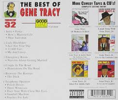 GENE TRACY - Best Of Gene Tracy - Amazon.com Music Vintage Standup Comedy September 2011 1984 Sanyo Betacorder Model Vcr4670 Needs Belt Near Mint Mr Truckstop Visits The Madam Of Bourbon Street By Gene Tracy 71 Adult Live Charlotte Nc V2 Cassette J2p And P2j Ver 1 Barry Manilow 8 Track Cartridge Tape 50 Similar Items Gene Tracy Adults Only Championship Farting A Truck Stop Vol 4 Night Out With Cd 21 Amazoncom Music