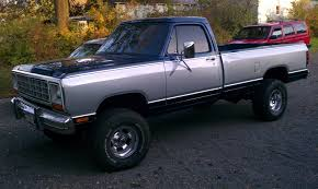 X1984dodgetruck 1985 Dodge W-Series Pickup's Photo Gallery At CarDomain 1985 Dodge Ram Cummins D001 Development Truck 1950 85 Ramcharger Wiring Diagram Diy Diagrams Royal Se 4x4 Suv 59l V8 Power 1 Owner My Good Ol Dodge 86 Circuit And Hub 1981 D150 Youtube 2003 4 Pin Trailer Library Residential Electrical Symbols Resto Cumminspowered W350 Crew Cab 78 Block Schematic Wire Center