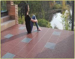 Garage Floor Tiles Interlocking Image Home Design Ideas