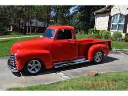 100 Truck For Sale In Texas 1950 Chevrolet Pickup For ClassicCarscom CC1150656