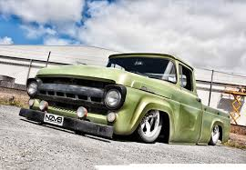 Ground Hog: 1957 Ford F100 — The Motorhood This Rare 1957 Ford F 250 44 Must Be Saved Trucks Intended F100 Pickup F24 Dallas 2011 Your Favorite Type Year Of Oldnew School Pickups Cool Leads The Pack With Style And Stance Hot Mr Ts Outrageous Truck V04 Youtube Styleside Logan Sliger S On Whewell 571964 Archives Total Cost Involved Autolirate F500 For Sale Medicine Lodge Kansas Ford F100 Stock Google Search Thru Years Rod Network Pickup Truck Item De9623 Sold June 7 Veh
