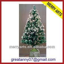 Walmart Mini Christmas Trees Led Fiber Optic Artificial Spiral Tree