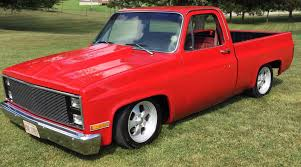 1981 Chevy C10 Short Bed Truck - Used Chevrolet C-10 For Sale In ... No Reserve 1979 Chevrolet C10 Silverado For Sale On Bat Auctions 1981 Chevy Truck Vehicles Fort Scott Trading Post Chevy Pickup Truck Youtube Ck 4x4 Regular Cab 1500 Near Obsession Custom Truckin Magazine Country Minneapolis Mn New Used Cars Trucks Sales K10 For Sale Best Resource 4x4s Nearby In Wv Pa And Md 1987 Stepside The 1947 Present Gmc S10 Wikipedia Cc Outtake Or 1982 Luv Diesel A Survivor