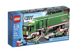 Amazon.com: LEGO City 60025 Grand Prix Truck Toy Building Set: Toys ... Lego City Charactertheme Toyworld Amazoncom Great Vehicles 60061 Airport Fire Truck Toys 4204 The Mine Discontinued By Manufacturer Ladder 60107 Walmartcom Toy Story Garbage Getaway 7599 Ebay Tow Itructions 7638 Review 60150 Pizza Van Jungle Explorers Exploration Site 60161 Toysrus Brickset Set Guide And Database City 60118 Games Technicbricks 2h2012 Technic Sets Now Available At Shoplego