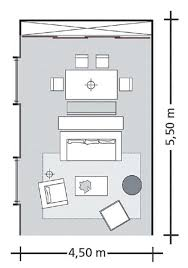How To Combine Three Rooms In One Living Room
