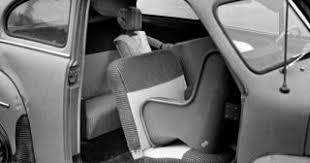 location siege auto l histoire étonnante du siège auto bébé avant la location