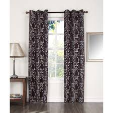 Thermal Lined Curtains Walmart by Curtains And Drapes Thermal Decorate The House With Beautiful