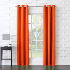 Nicole Miller Home Two Curtain Panels by Linen Curtains Drapes Wayfair Essex Window Curtain Panel Loversiq