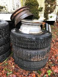 Adam's Northwest Estate Sales & Auctions - Lot # 88 - 3 Truck Tires ... 750x16 Mud And Snow Light Truck Tires 12ply Tubeless 75016 Jconcepts New Release Chasers 40 18th Blog 2016 Used Ford Econoline Commercial Cutaway E 450 Rwd 16 Box Amazoncom Michelin Ltx At2 Allseason Radial Tire Lt26575r16e 2857516 33 On A Stock Toyota Tacoma Youtube Off Road Houston Virgin Ply Semi Truck Tires Drives Trailer Steers Uncle Goodyear Canada Gladiator Trailer China All Steel Doubleroad 90015 90016 90017 140010 Tyres 70015 8145 Made In