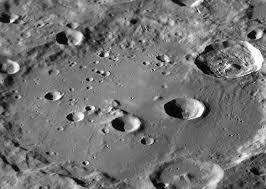 Kepler Crater Clipart