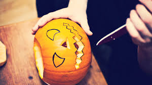 Preserving A Carved Pumpkin by Carving Pumpkin Peeinn Com
