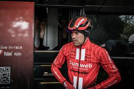 100 Simon Gill Tom Dumoulin To Miss The 2019 Tour De France Cycling Weekly