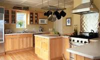 Kitchen Soffit Removal Ideas by Updating By Removing Kitchen Soffits Home Remodeling Ideas At