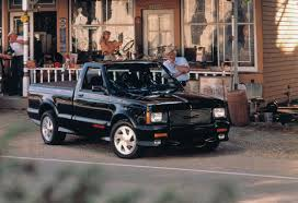 Image Of Chevy 454 Ss Truck Vs Ford Lightning 1993 Ford F150 SVT ...