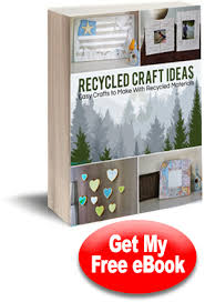 Recycled Craft Ideas Easy Crafts To Make With Materials